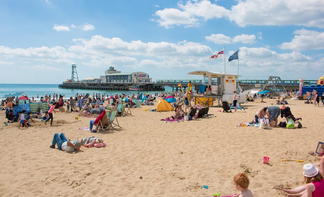 It's time to back the Great British seaside