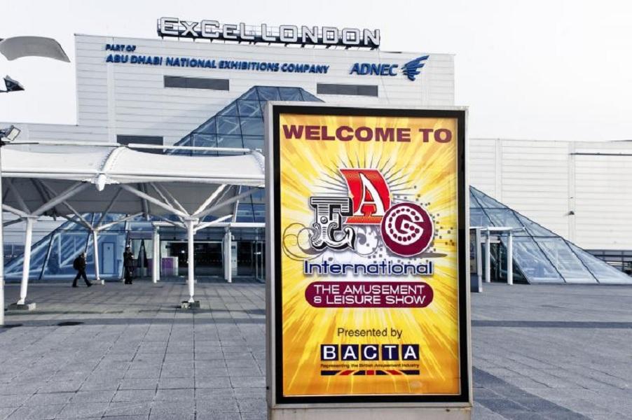 EAG Expo 2020