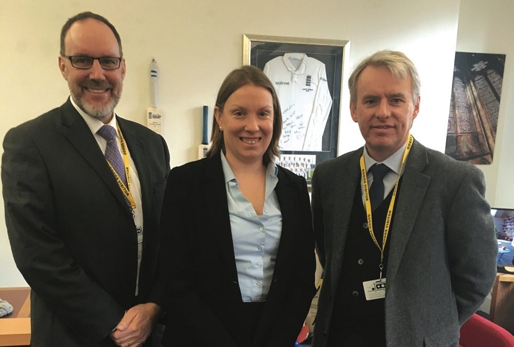 White and Miller progress Bacta case in Whitehall
