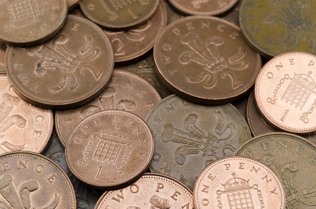 Government pulls back on withdrawal of 2p coins