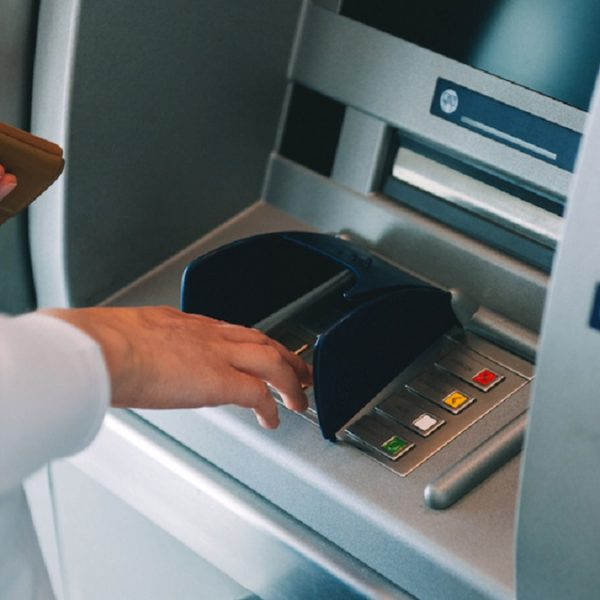 Bacta ATM machine ATMs