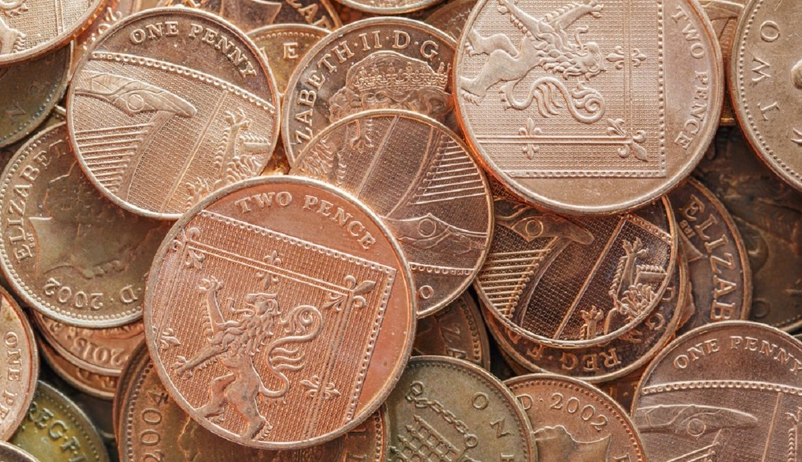 Pushers' future safe as Treasury confirms 2p coin will stay