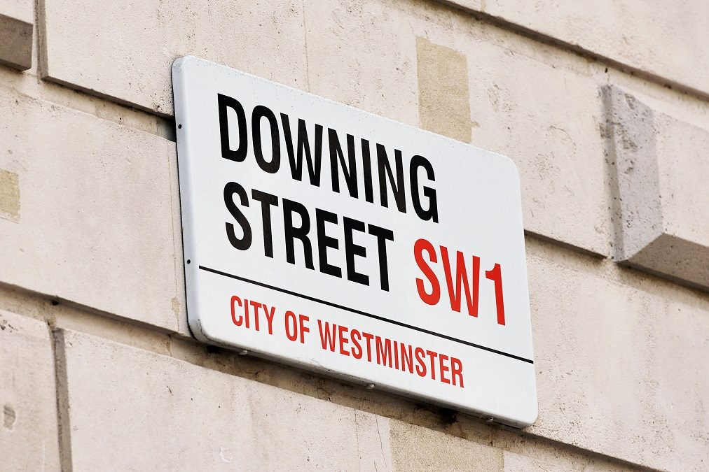 """Stergides letter """"received attention"""" from Downing Street"""