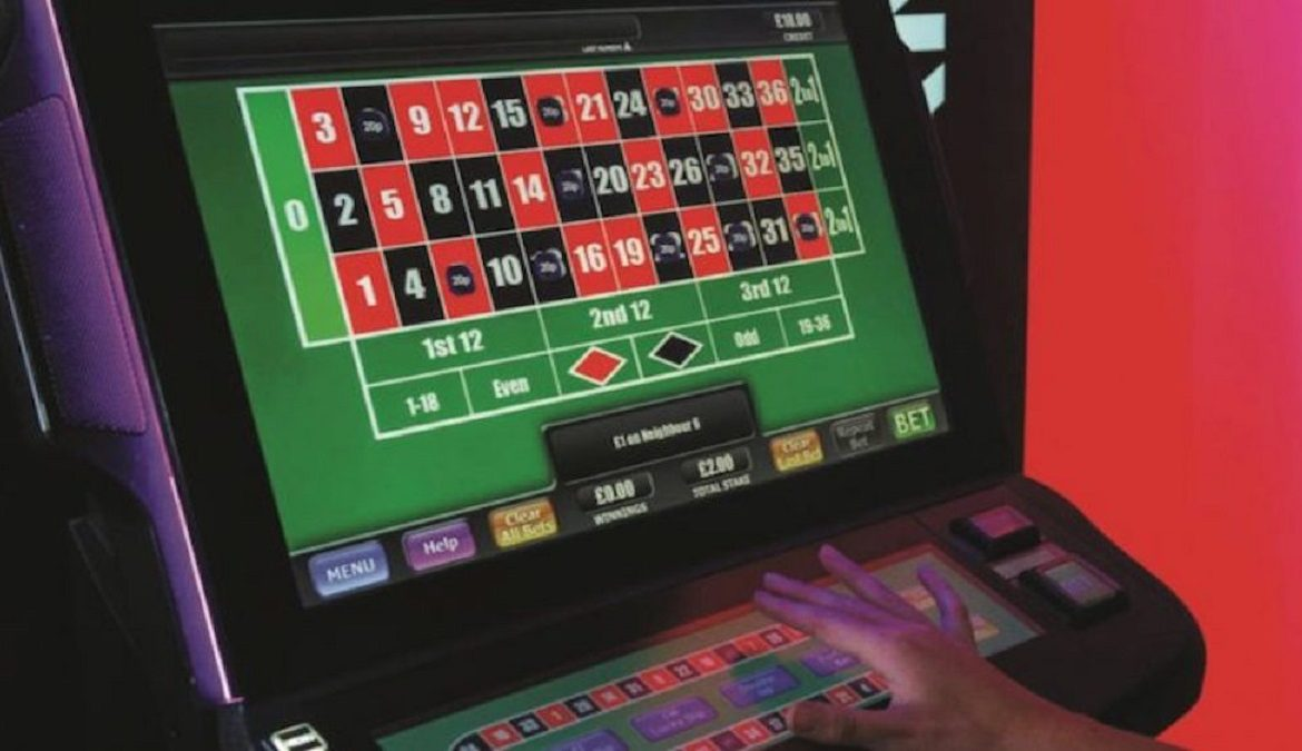 FOBT stakes brought forward: reactions