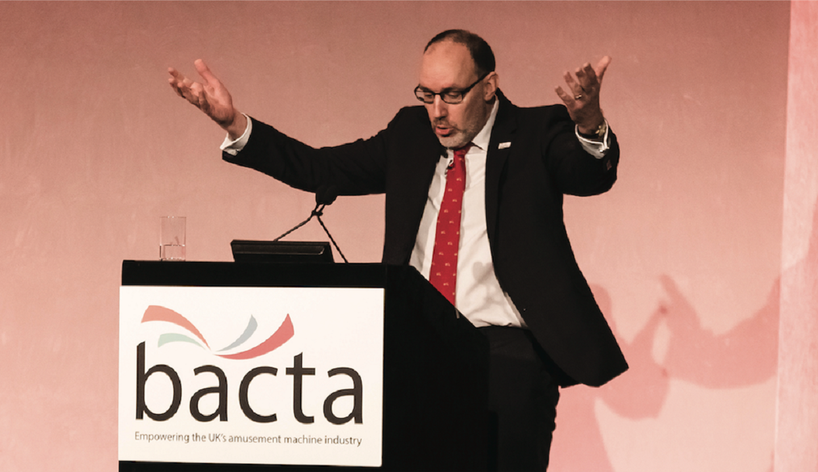 Bacta looks forward to a new narrative