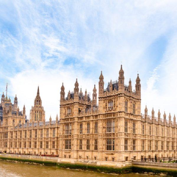 Parliament Parliamentary reception