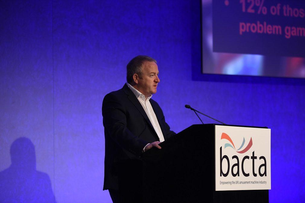 McArthur rings in a new era of industry-regulator relations