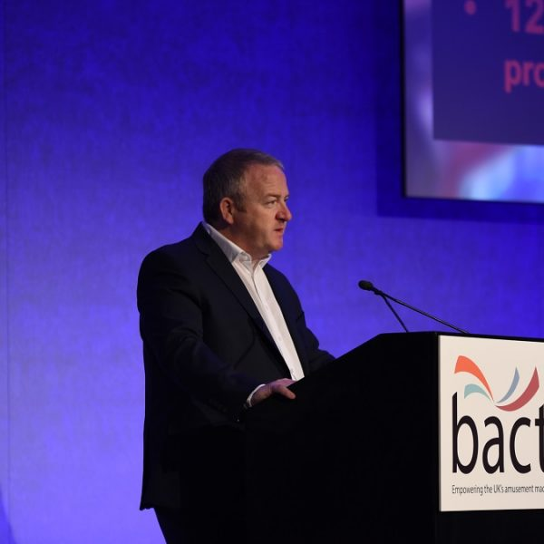 Neil McArthur Bacta Convention 2018