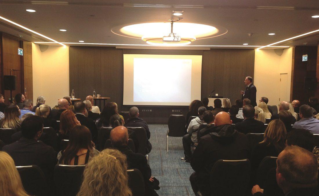 SR workshops transform strategies into action for operators