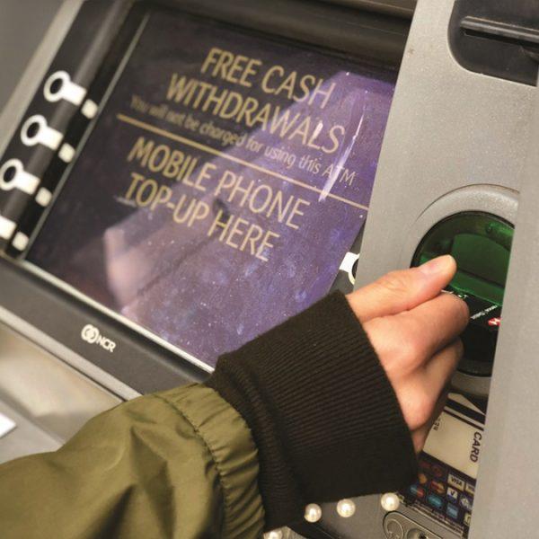 ATM LINK Bacta