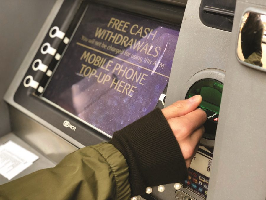 Bacta progress growing concerns over ATM removals