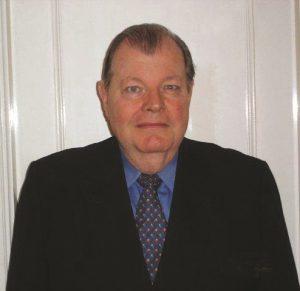 Martin Burlin