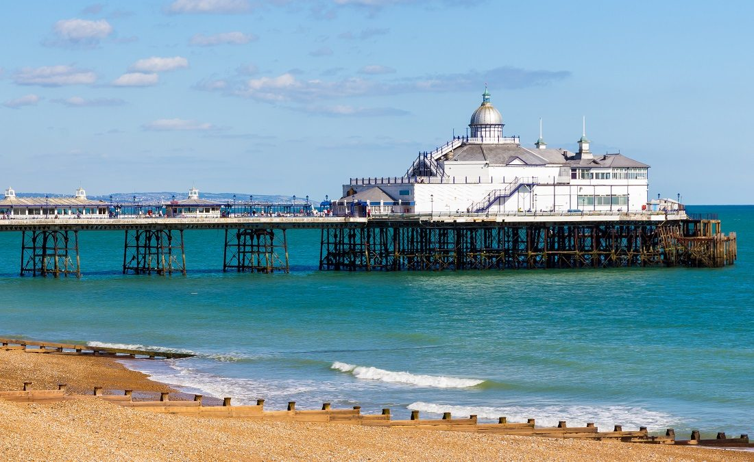 Select Committee Report – The Future of Seaside Towns