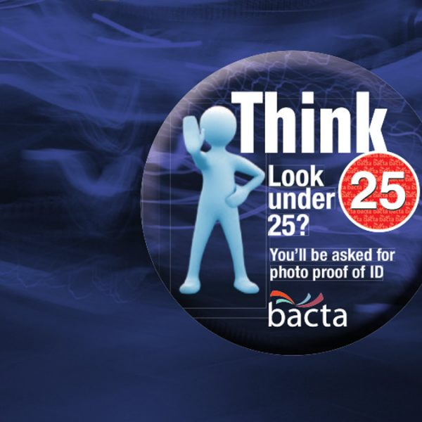 bacta Think 25