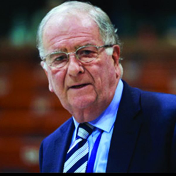 Sir Roger Gale supports Tickets2wishes