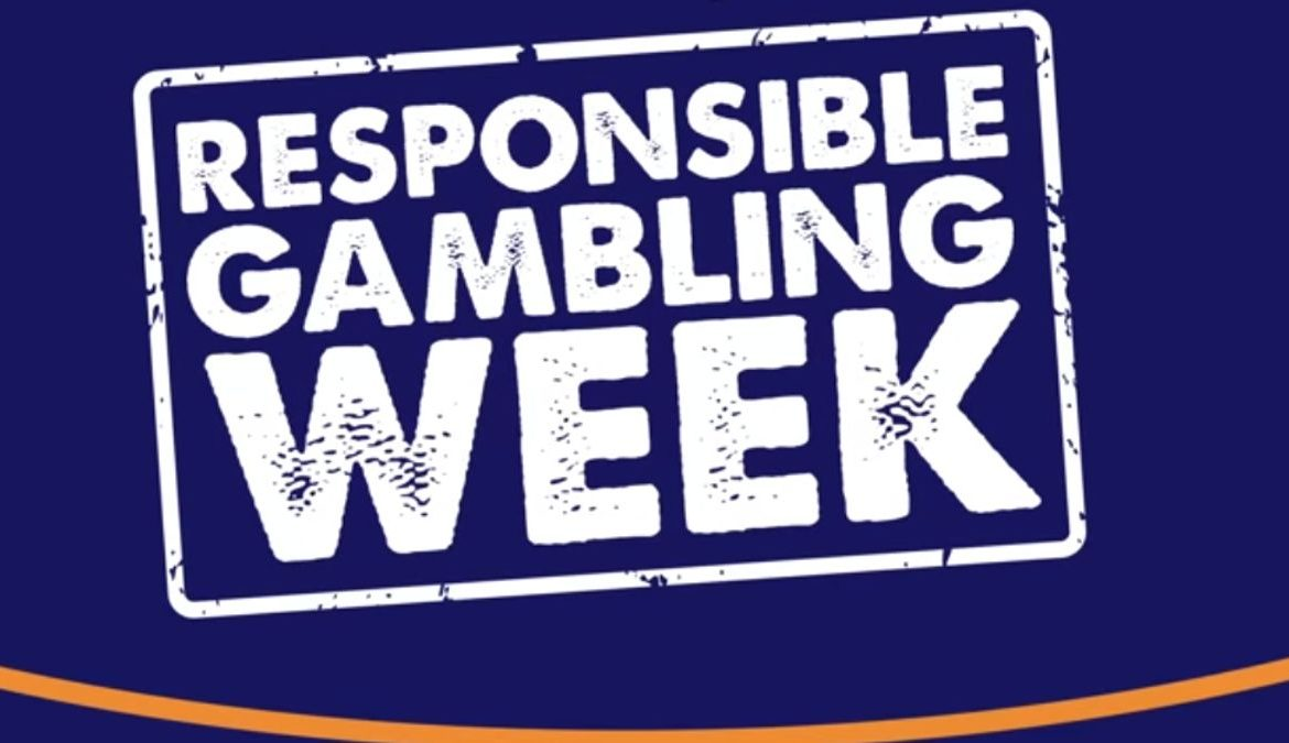 Industry to unite for Responsible Gambling Week