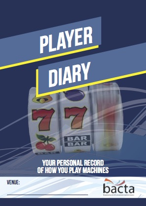 Player Diaries