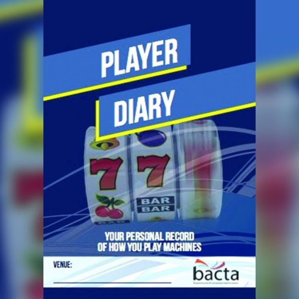 social responsibility Bacta Player Diaries launch