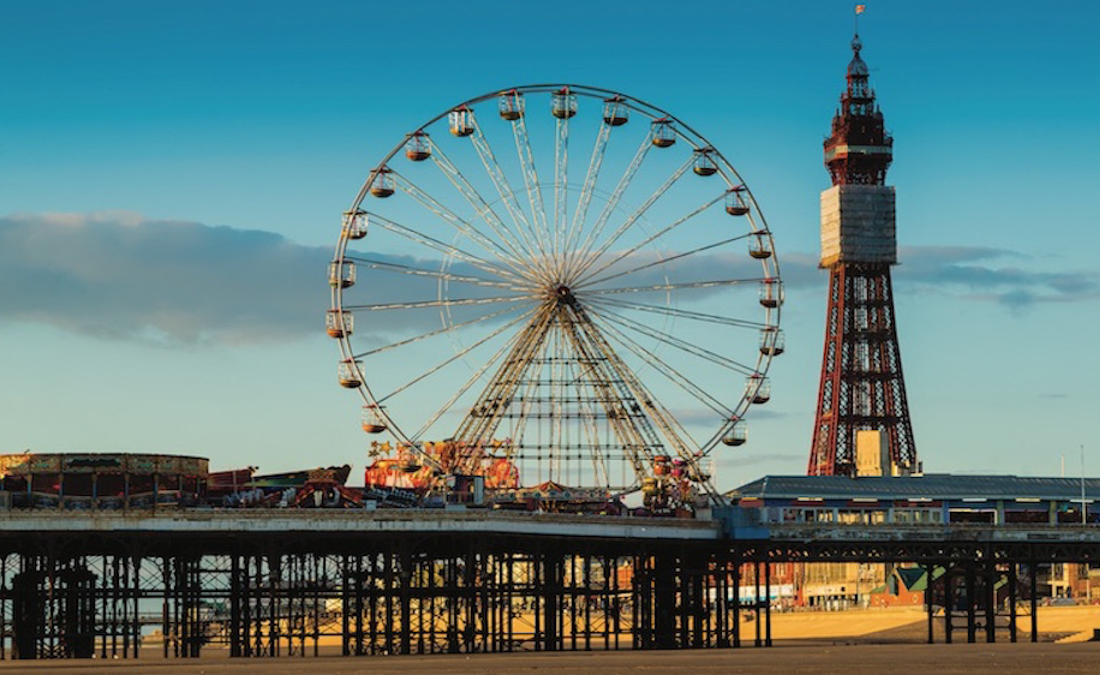 Tourism Alliance Recognises the Importance of the Seaside In its Manifesto