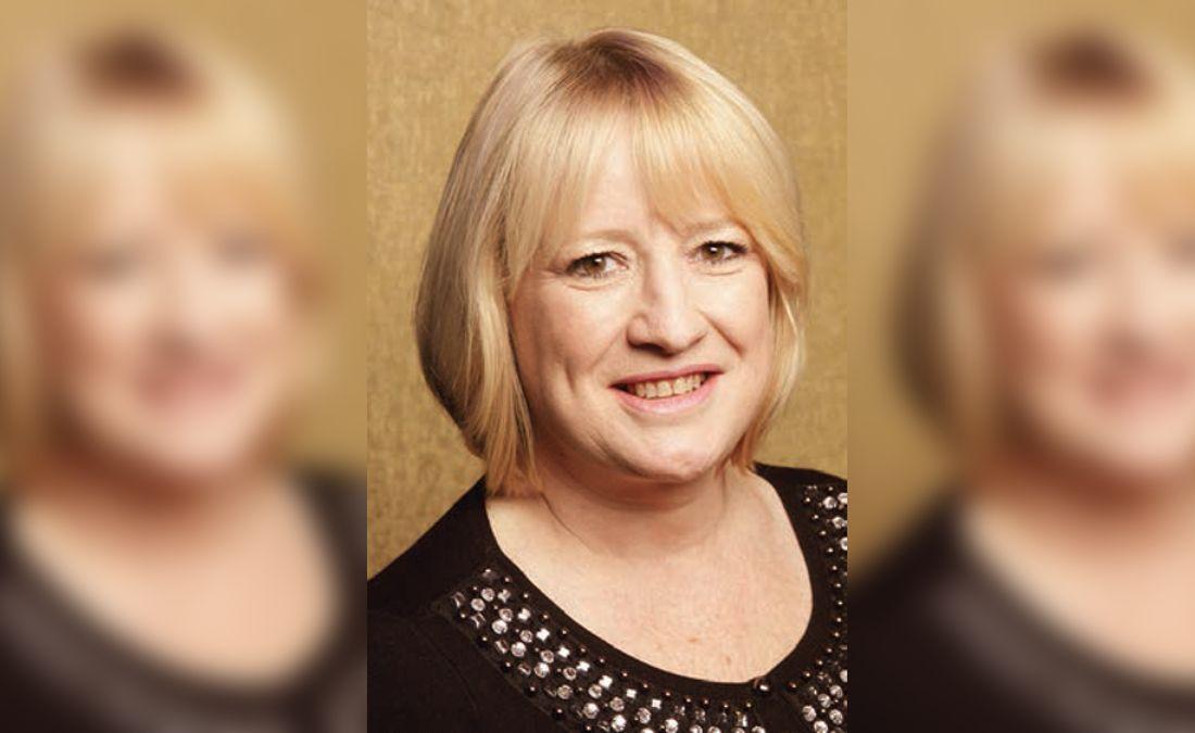 Linda Malcolm leaves Bacta