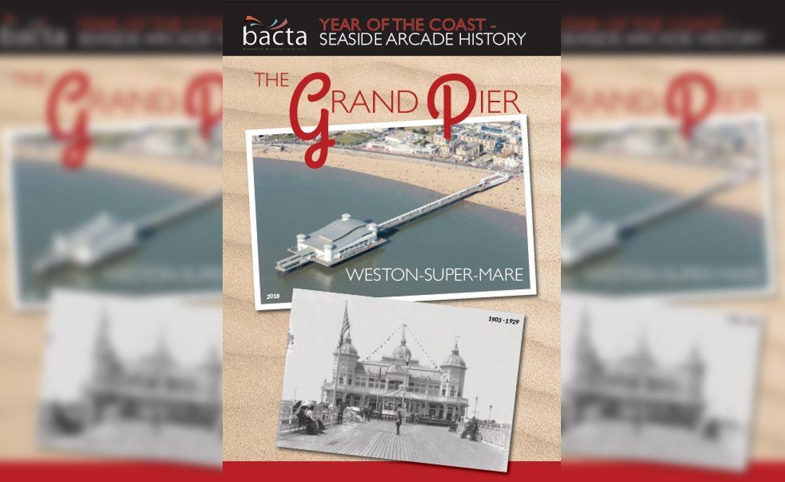 BACTA YEAR OF THE COAST – SEASIDE ARCADE HISTORY