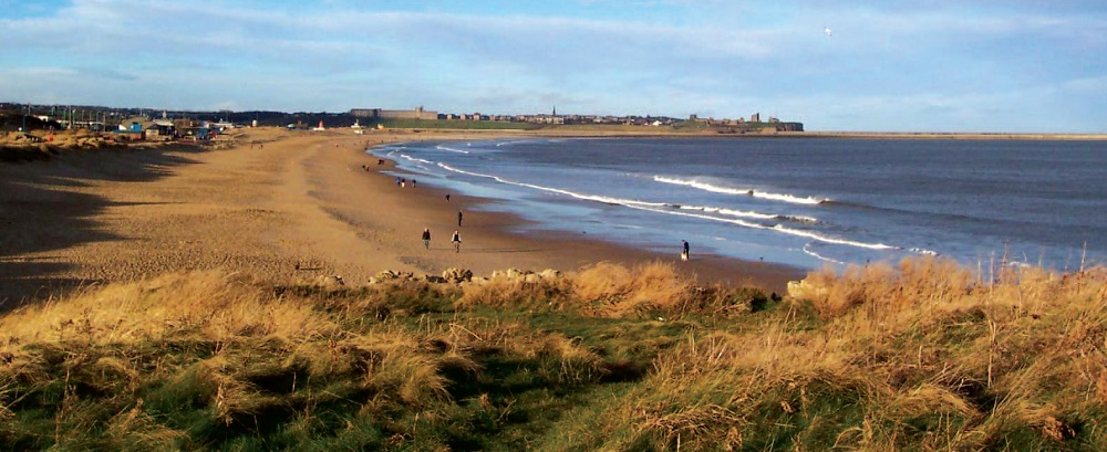 Dunes South Shields