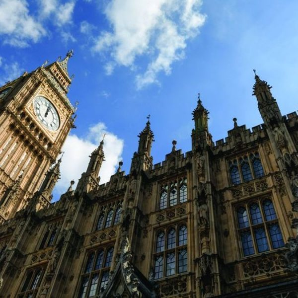 Lords Report into Gambling Harm