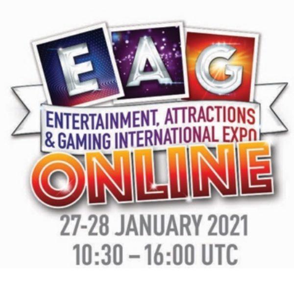 EAG online logo