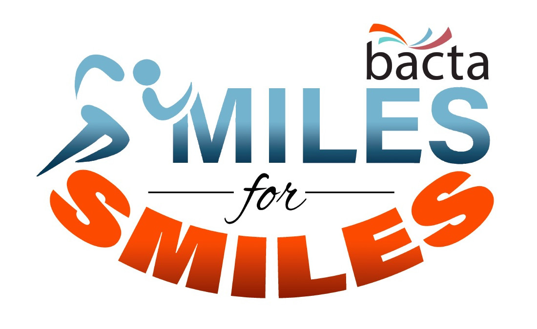 Bacta launch Miles for Smiles