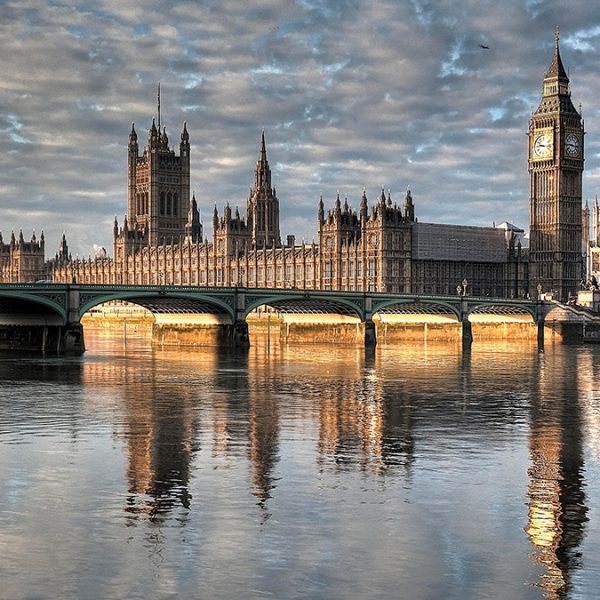 Bacta Houses of Parliament post covid campaign issues