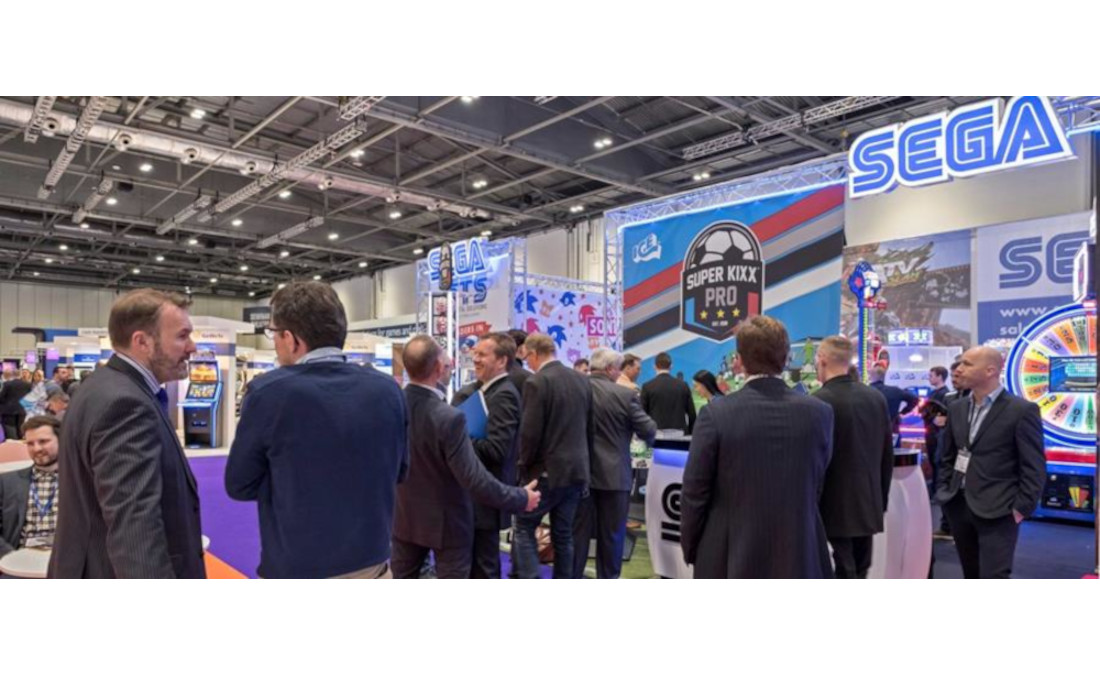 Bacta supports EAG Show with significant investment