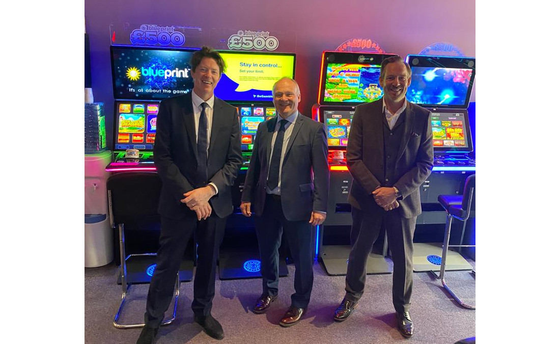 Southampton MP visits Game Nation