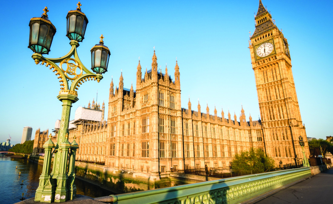 Annual Convention, Parliamentary Reception and SR Exchange dates